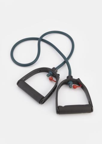 Natural Fitness Adjustable Resistance Tube
