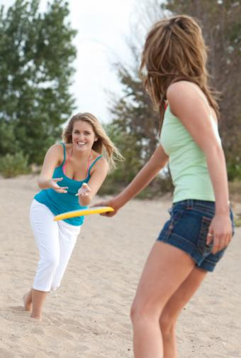 5 Healthy Activities That Don't Feel Like Exercise