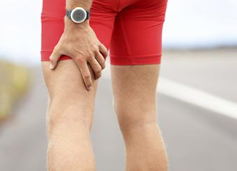 Dealing With Sore Hamstrings