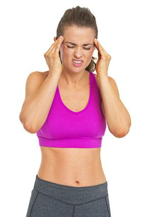 Exercise-Induced Headaches