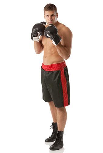 Boxing Fitness Program