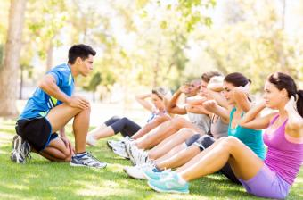 What to Look for in a Boot Camp