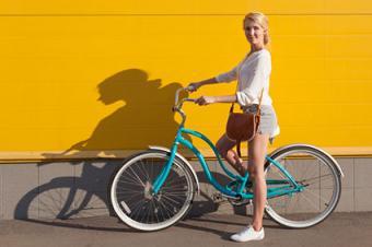 Bike Size Charts