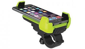 Image of a Smartphone Mount