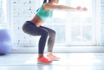 Workout Outfits That Are Bad for Your Body