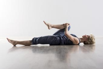 Stretching Exercises for Bulging Discs