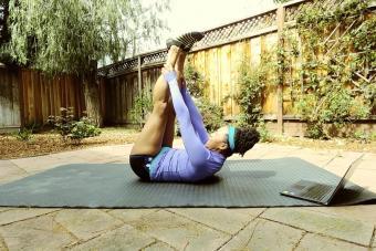 Do You Need an Exercise Mat?