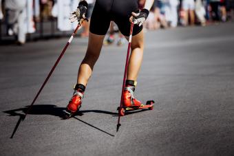 8 Unusual Sports That Are Great Exercise