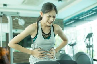 Common Causes of Stomach Pain During Exercise