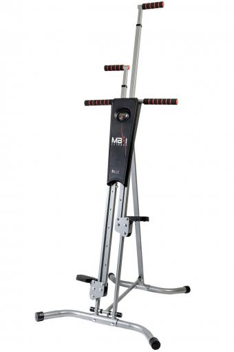 MaxiClimber Total Body Workout Exercise Equipment