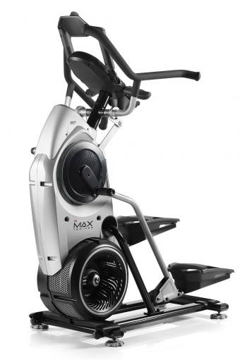Bowflex Max Trainer Cardio Machine