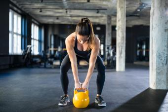 Buying Cheap and Used Kettlebells