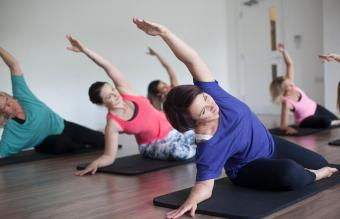 Joint Pain and Pilates