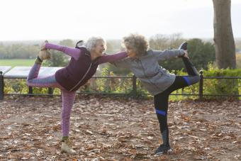 Exercises to Increase Flexibility