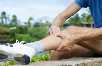 Healing Shin Splints