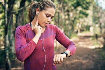 What Is Recovery Heart Rate?