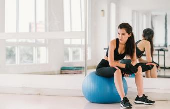 Exercise for Underweight People