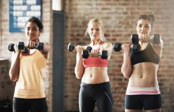 Effective upper body workouts