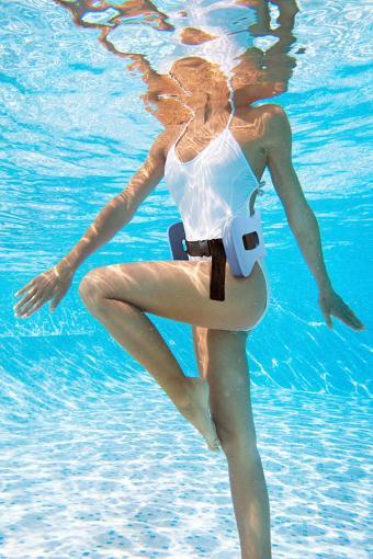 Aqua Fitness Exercise Belt