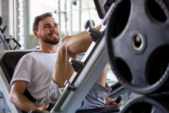 Exercise Equipment for Legs