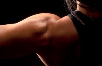 Isotonic Shoulder Exercises