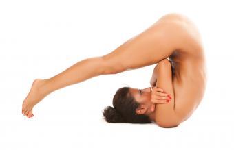 Naked Pilates