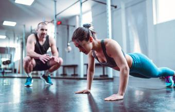 Bodyweight Exercise DVDs and Downloads