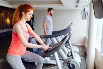 Exercise Bike vs. Treadmill