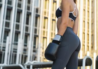 Pictures of Exercises for Sexy Glutes