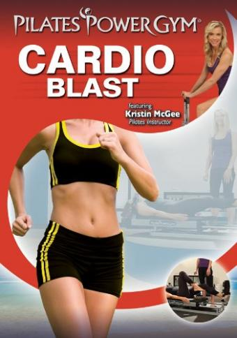 Pilates Power Gym PLUS Cardio Package Upgrade