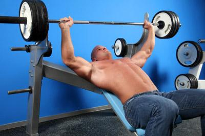 Workouts That Increase Your Bench Press Lovetoknow