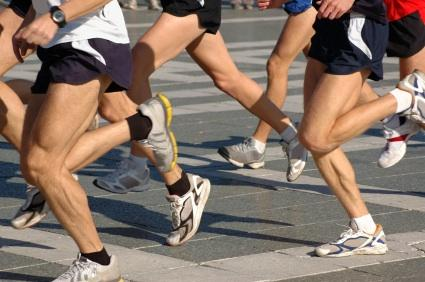 Running for Health
