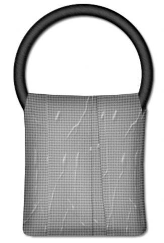 homemade kettlebell
