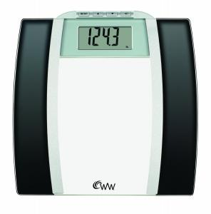 Weight Watcher's Body Analysis Scale at Amazon.com