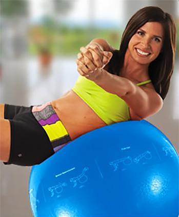 GoFit Stability Ball