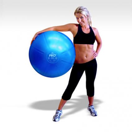 Duraball Pro stability ball from Lifestyle Sports
