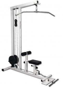 Deltech Fitness Lat Pulldown