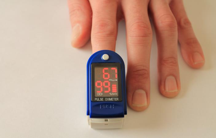 Understanding Blood Oxygen Levels During Exercise | LoveToKnow