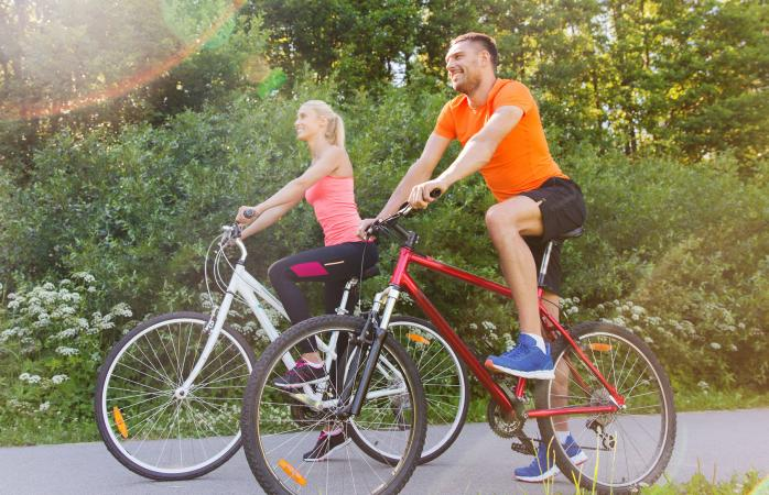 Bicycling For Weight Loss >> Cycling For Weight Loss Lovetoknow