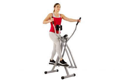 Air Walk Trainer Elliptical Machine Glider