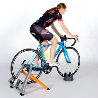 Cascade Fluidpro Bike Trainer