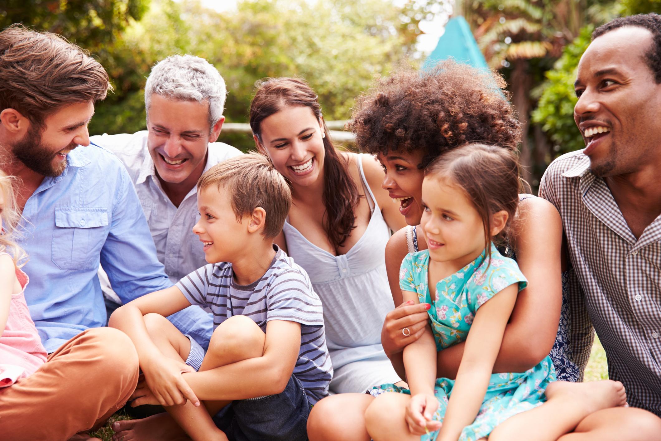 Risultato immagini per family
