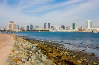 Free San Diego Family Activities
