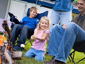 37 Family Outdoor Activities Everyone Will Love