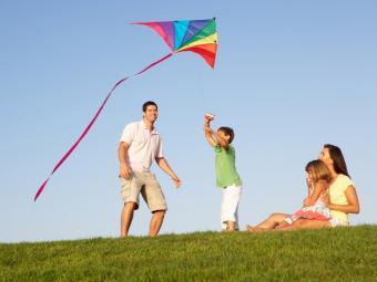 Photos of Summer Family Fun