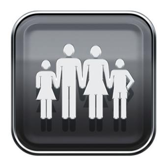 Family unity symbol