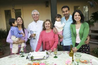 Mexican Family Culture