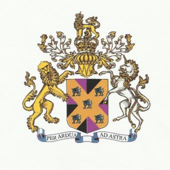 Nolasco Family Crest