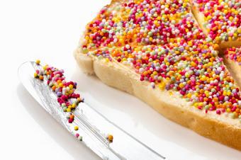 Fairy Bread