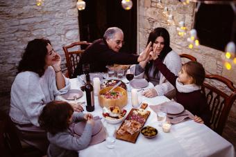Everyday Family Life